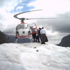 Thumbnail image for A Heli Hike on Fox Glacier, New Zealand