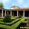 Thumbnail image for Photo: Pompeii Courtyard