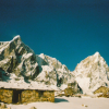 Thumbnail image for Snowed in at Dingboche, Nepal