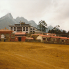Thumbnail image for Trekking to a Buddhist Monastery in Tengboche, Nepal
