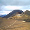 Thumbnail image for The Tongariro Crossing – Trekking on Volcanoes in New Zealand