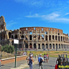 Thumbnail image for Photos of the Colosseum in Rome, Italy
