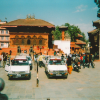 Thumbnail image for Walking To Durbar Square in Kathmandu, Nepal