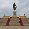 Thumbnail image for Mekong Riverfront Parklands in Vientiane, Laos