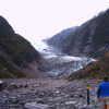 Thumbnail image for Walking to Franz Joseph Glacier, New Zealand