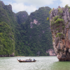 Thumbnail image for James Bond Island (Ko Khao Phing Kan), Thailand