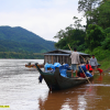 Thumbnail image for Photo of the week: Locals load a boat on the Mekong River, Laos