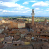 Thumbnail image for Views from the Panorama del Facciatone in Siena, Italy