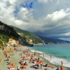 Thumbnail image for Photo of the week: Monterosso Beach, Cinque Terre, Italy