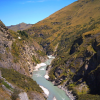 Thumbnail image for Driving New Zealand's Most Dangerous Road at Skipper's Canyon, Queenstown