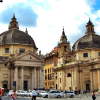 Thumbnail image for Piazza del Popolo in Rome, Italy