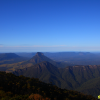 Thumbnail image for Trekking to the Summit of Mount Barney, Australia