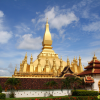 Thumbnail image for Photo of the week: Pha That Luang in Vientiane, Laos