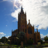Thumbnail image for Photo of the week: St Mary's Church in Warwick, Australia