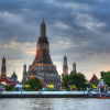 Thumbnail image for The Chao Phraya River, Bangkok in Photos