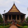 Thumbnail image for Photo of the week: Ho Phra Keo in Vientiane, Laos