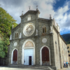 Thumbnail image for San Giovanni Battista Church in Riomaggiore, Italy