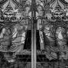 Thumbnail image for Photo of the week: Gates at Pha That Luang in Vientiane, Laos