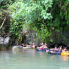 Thumbnail image for Cave Tubing in Vang Vieng, Laos