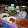 Thumbnail image for Curry Paste at a Fresh Food Market in Chiang Mai, Thailand | Travel Photo