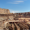 Thumbnail image for Inside the Colosseum in Rome, Italy | Travel Photo