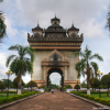 Thumbnail image for Patuxai in Vientiane, Laos | Travel Photo