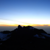 Thumbnail image for Sunrise from the summit of Mount Kilimanjaro | Panorama
