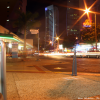 Thumbnail image for Surfer's Paradise Night Street Scene | Travel Photo
