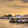 Thumbnail image for Chao Phraya River Ferry in Bangkok, Thailand