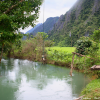 Thumbnail image for A swimming hole in Vang Vieng, Laos