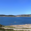Thumbnail image for Panorama: Rocky Valley Dam on the Bogong High Plains, Australia