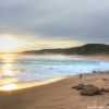 Thumbnail image for Johanna Beach Sunset on the Great Ocean Road, Australia