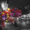 Thumbnail image for Ladies selling balloons on the street in Hanoi, Vietnam