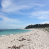 Thumbnail image for Relaxing at beautiful Munglinup Beach, Western Australia