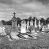 Thumbnail image for Old gravestones in Uralla Cemetery, Australia
