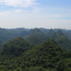 Thumbnail image for Panorama: Rugged beauty of Cat Ba National Park, Vietnam