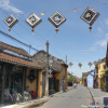 Thumbnail image for Typical street view in Hoi An, Vietnam