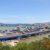 Thumbnail image for Panorama: The View from Po Nagar in Nha Trang, Vietnam