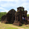 Thumbnail image for The Champa Ruins of My Son in Vietnam