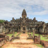 Thumbnail image for The Roluos Group of Temples in Angkor, Cambodia