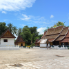 Thumbnail image for Panorama: Wat Xieng Thong in Luang Prabang, Laos