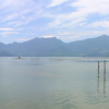 Thumbnail image for Panorama: Placid Inlet in Central Vietnam