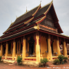 Thumbnail image for Temples of Laos: Wat Si Saket in Vientiane