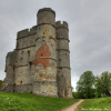Thumbnail image for The Medieval Ruins of Donnington Castle, England