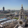 Thumbnail image for Climbing to the top of St Paul's Cathedral in London