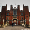Thumbnail image for Royal History and Extravagance at Hampton Court Palace, England