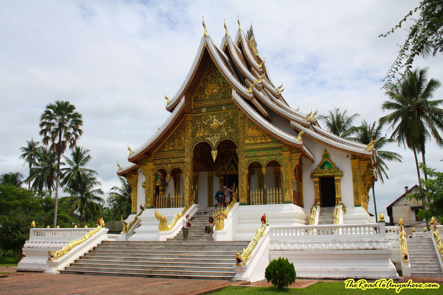 No place for haste high in Laos - Travel - brisbanetimes.com.au
