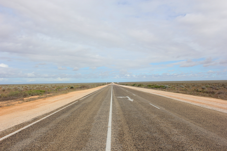 Nullarbor Plain On the nullarbor plain inNullarbor Plain
