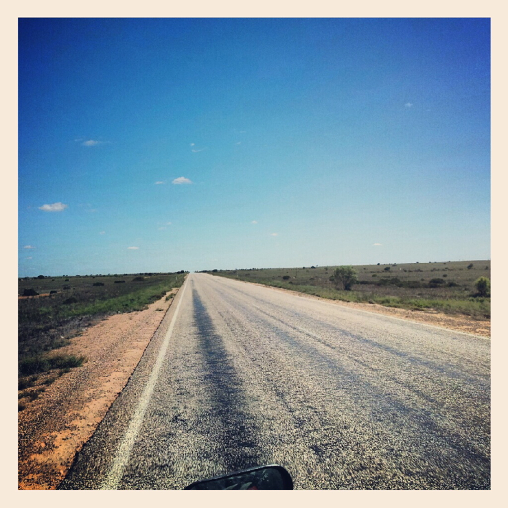 Instagramming across Australia from Brisbane to Perth