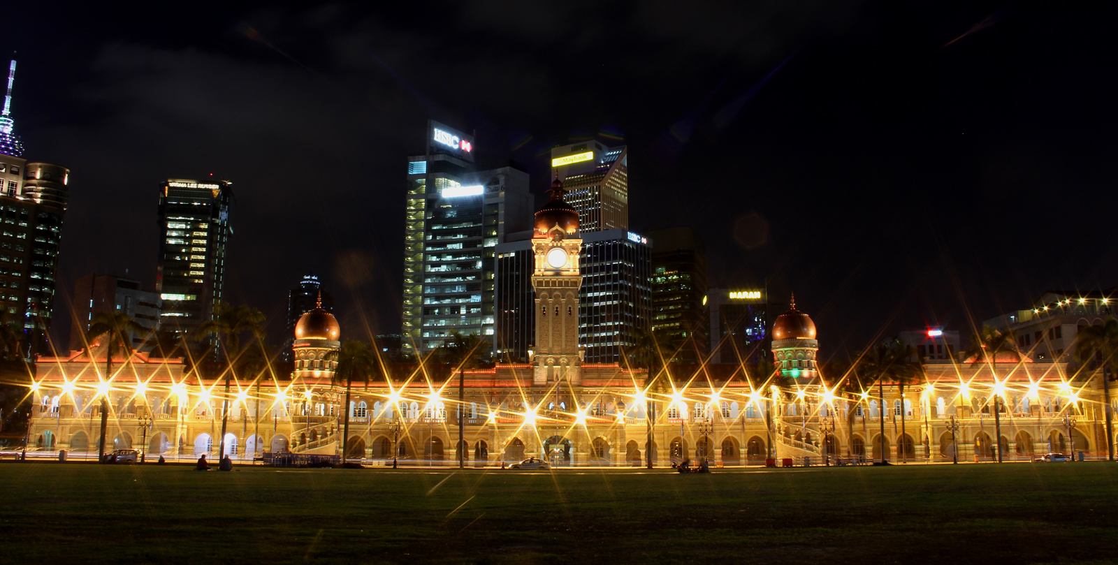 Merdeka Square: The Colonial Heart of Kuala Lumpur featured image